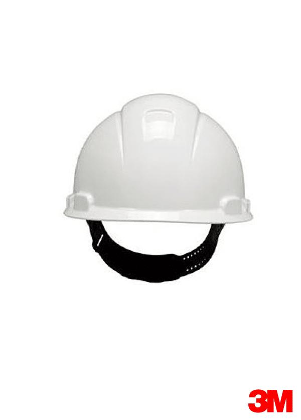 3M H700 Hard Hat Ratchet Suspension - Red - Fire Supplies