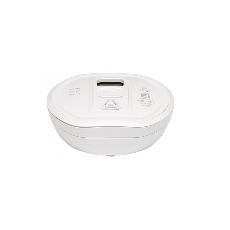 Aico Ei208dwrf Carbon Monoxide Alarm Fire Supplies