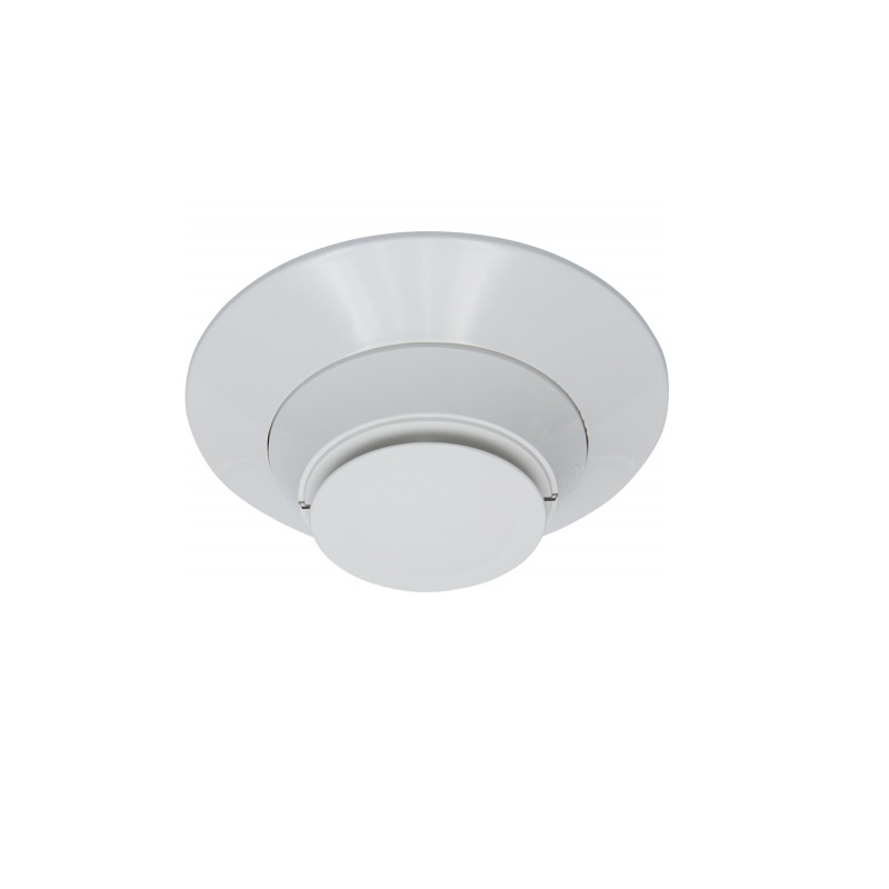 NOTIFIER FSP-951R-IV PHOTOELECTRIC SMOKE DETECTOR FREE SHIPPING THE SAME DAY